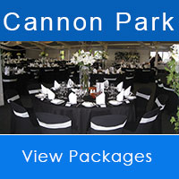 Cannon Park Racecourse Packages