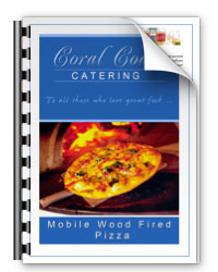 Woodfired Pizza Menu